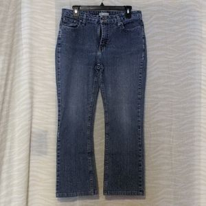 3 for $10 // Riders by Lee boot cut